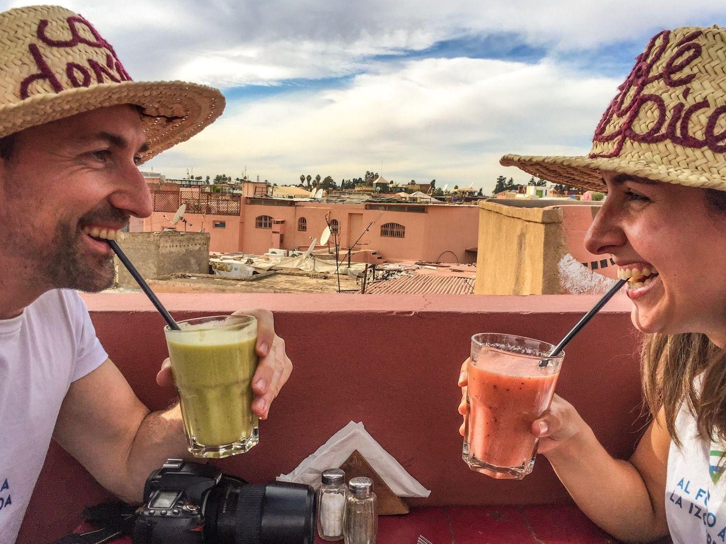 Al Fondo a la Izquierda - Blog de viajes
