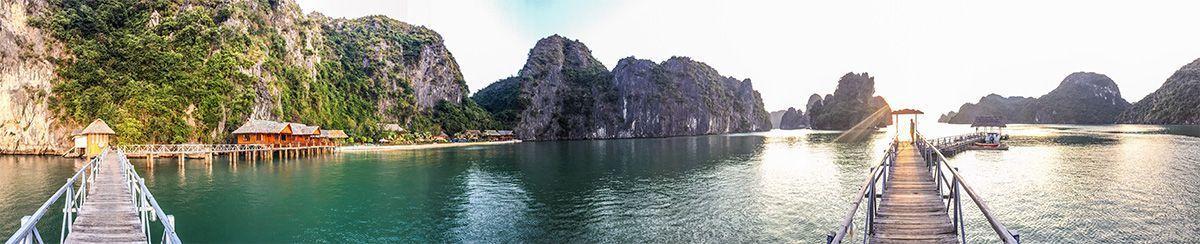 Crucero por Ha-Long Bay