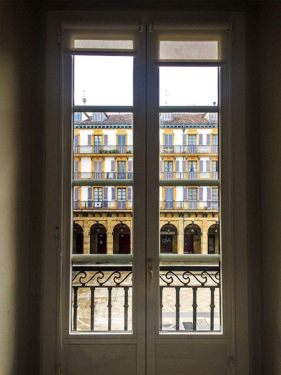 Dónde alojarse en San Sebastián