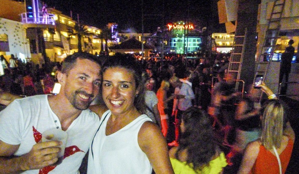 Qué hacer y ver en Ibiza - Discoteca Ushuaia Ibiza