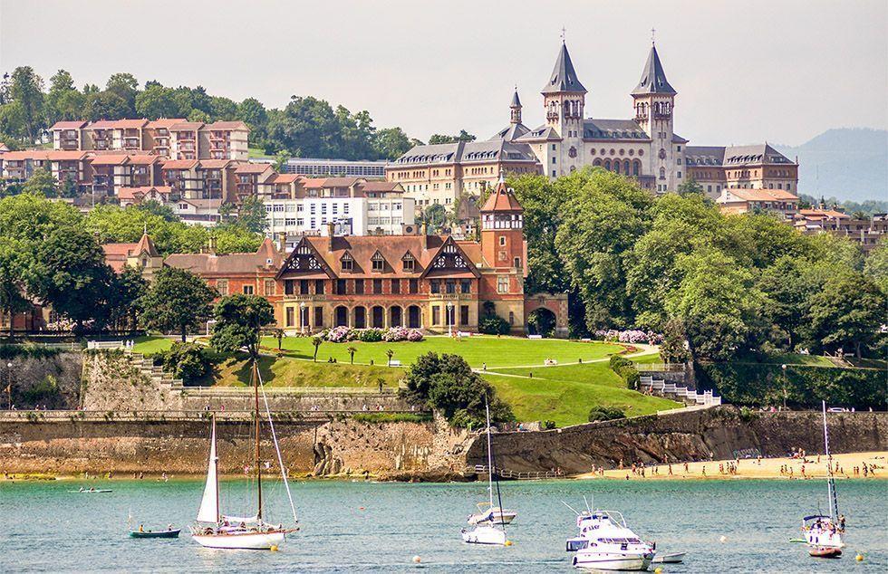 Que ver y hacer en San Sebastián