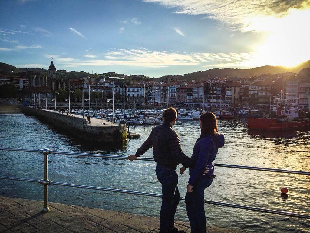 Pueblos que no te puedes perder de la costa Vasca - Lekeitio