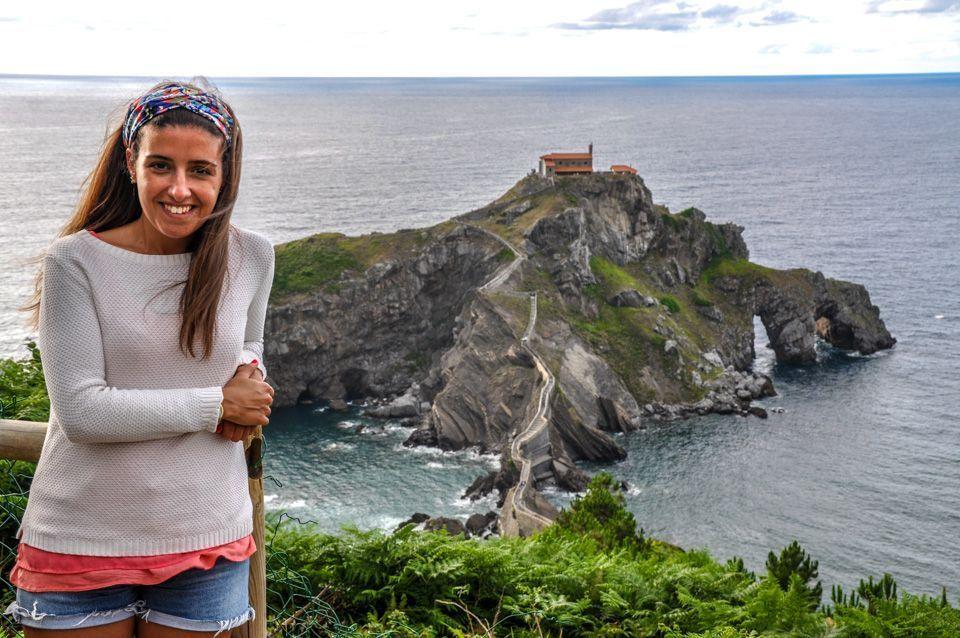 Pueblos que no te puedes perder de la costa Vasca - San Juan de Gaztelugatxe