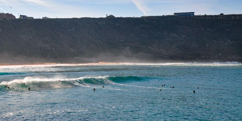 Qué ver y hacer en Suances - Surf