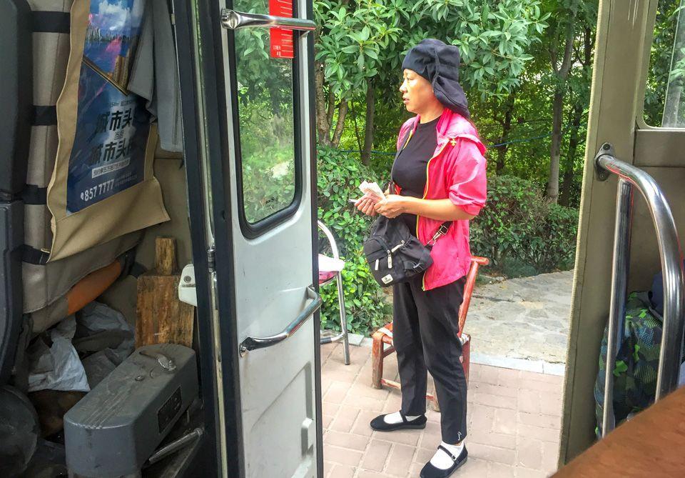 Zhangjiajie cómo llegar