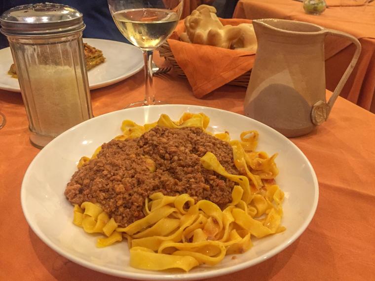 Dónde comer en Bolonia como un local