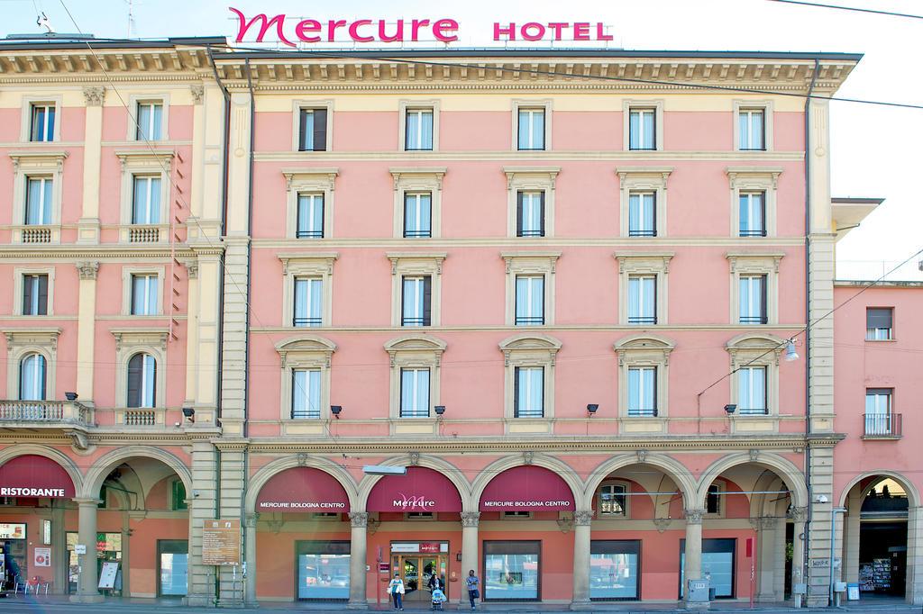 Qué hotel escoger en Bolonia
