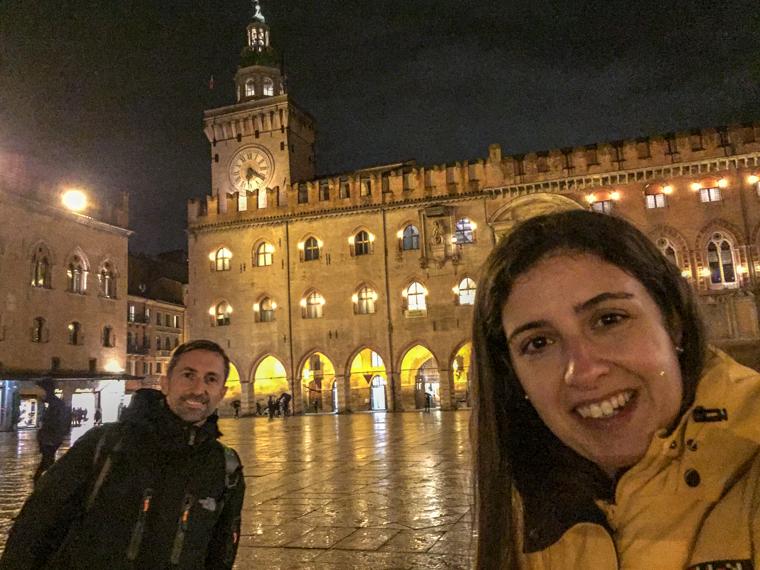 Qué ver en Bolonia en 10 horas