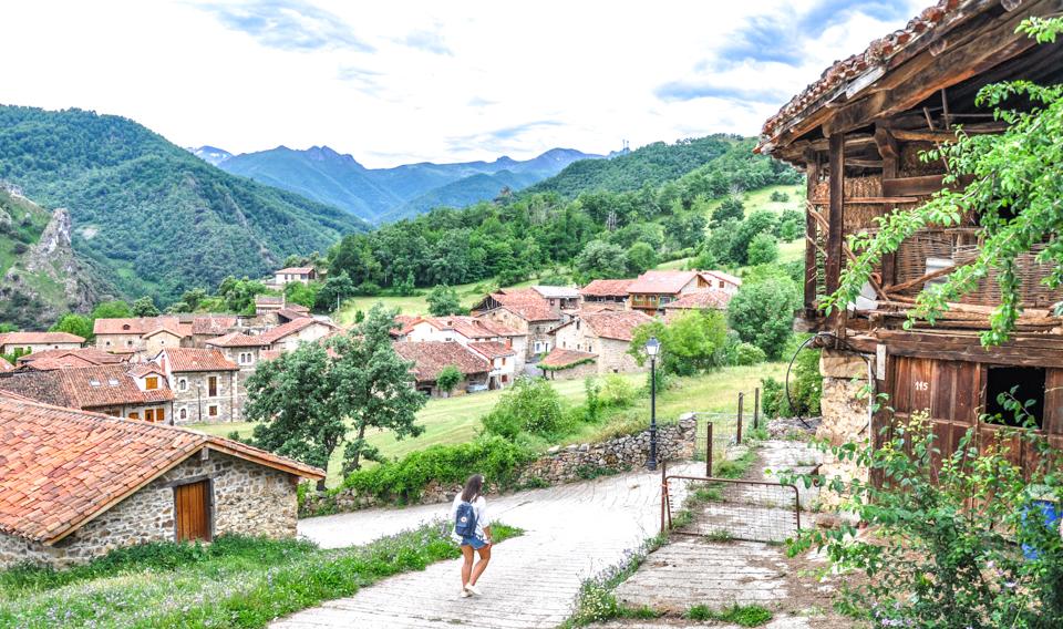 Qué ver en Mogrovejo Cantabria